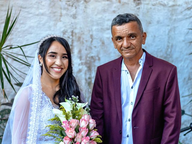 O casamento de Débora e Ederaldo em Belém, Pará 85