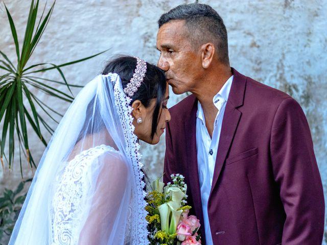 O casamento de Débora e Ederaldo em Belém, Pará 86