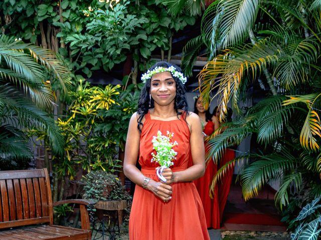O casamento de Débora e Ederaldo em Belém, Pará 91