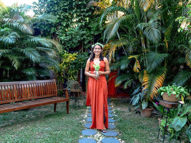 O casamento de Débora e Ederaldo em Belém, Pará 92