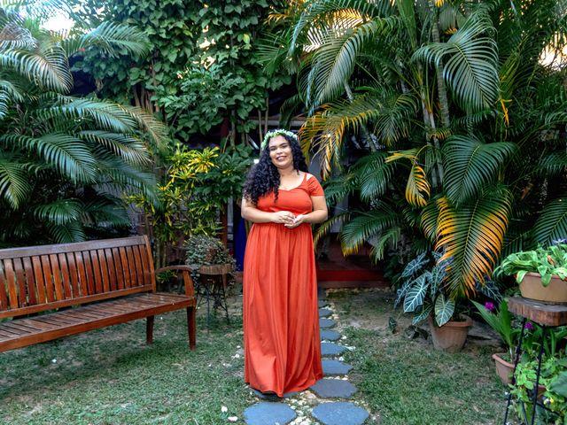 O casamento de Débora e Ederaldo em Belém, Pará 93