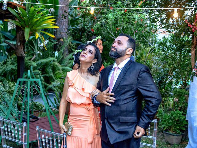 O casamento de Débora e Ederaldo em Belém, Pará 95