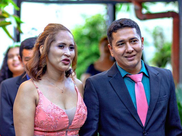O casamento de Débora e Ederaldo em Belém, Pará 98