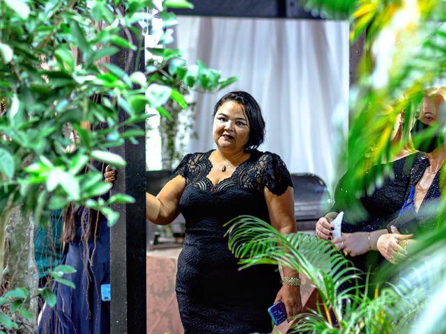 O casamento de Débora e Ederaldo em Belém, Pará 101