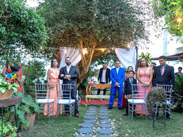 O casamento de Débora e Ederaldo em Belém, Pará 102