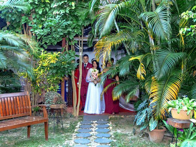 O casamento de Débora e Ederaldo em Belém, Pará 103
