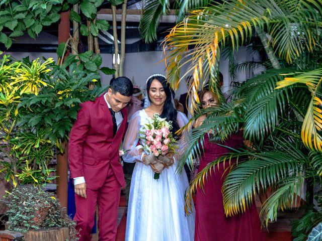 O casamento de Débora e Ederaldo em Belém, Pará 104