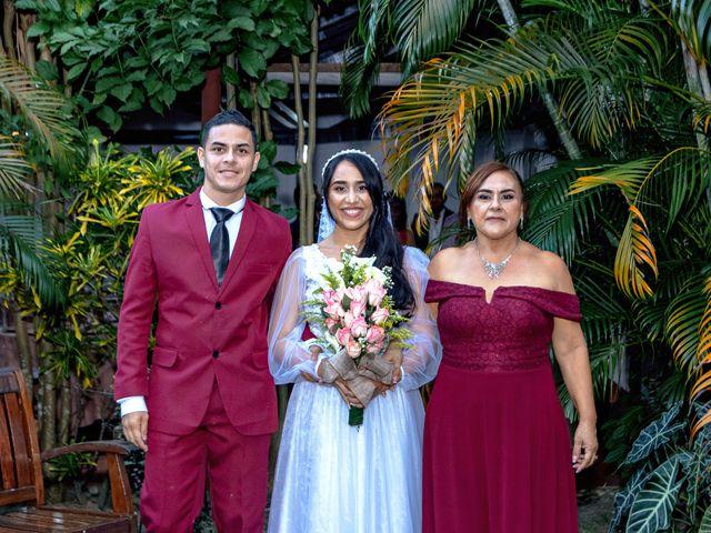 O casamento de Débora e Ederaldo em Belém, Pará 106