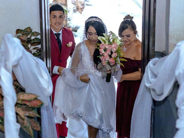 O casamento de Débora e Ederaldo em Belém, Pará 107