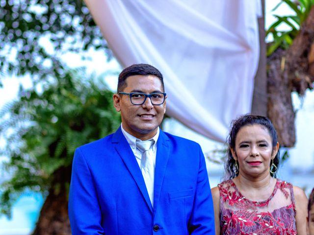 O casamento de Débora e Ederaldo em Belém, Pará 108