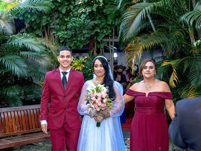 O casamento de Débora e Ederaldo em Belém, Pará 109