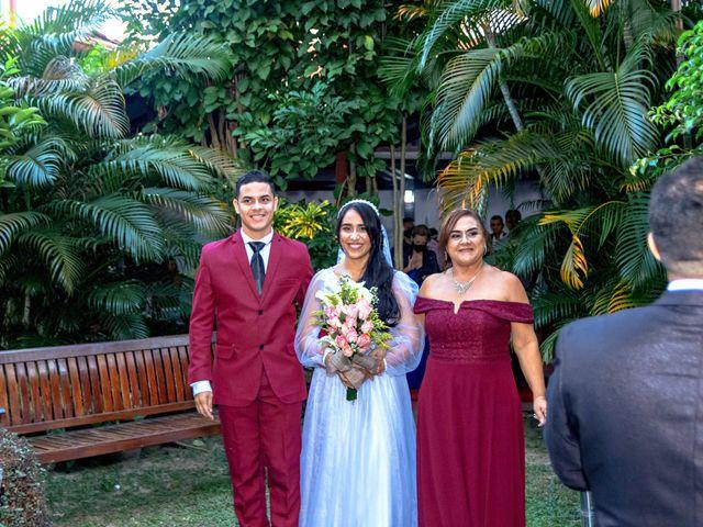 O casamento de Débora e Ederaldo em Belém, Pará 110