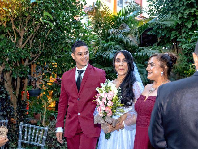 O casamento de Débora e Ederaldo em Belém, Pará 112