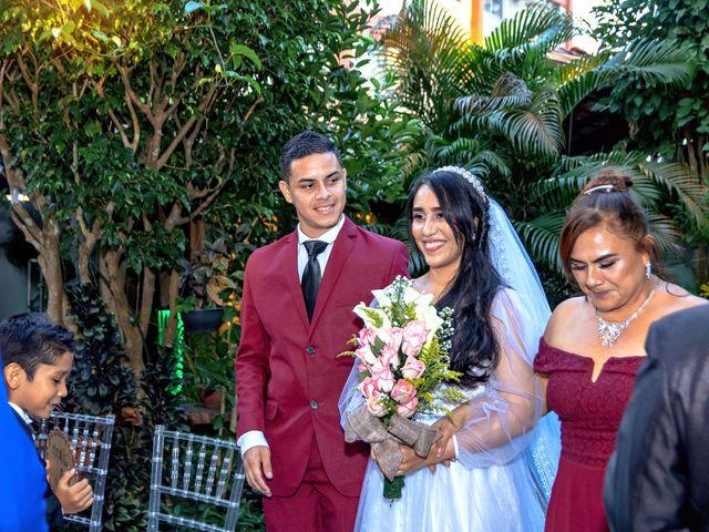 O casamento de Débora e Ederaldo em Belém, Pará 113