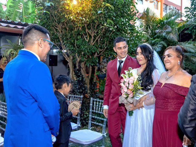 O casamento de Débora e Ederaldo em Belém, Pará 114