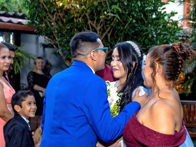 O casamento de Débora e Ederaldo em Belém, Pará 115