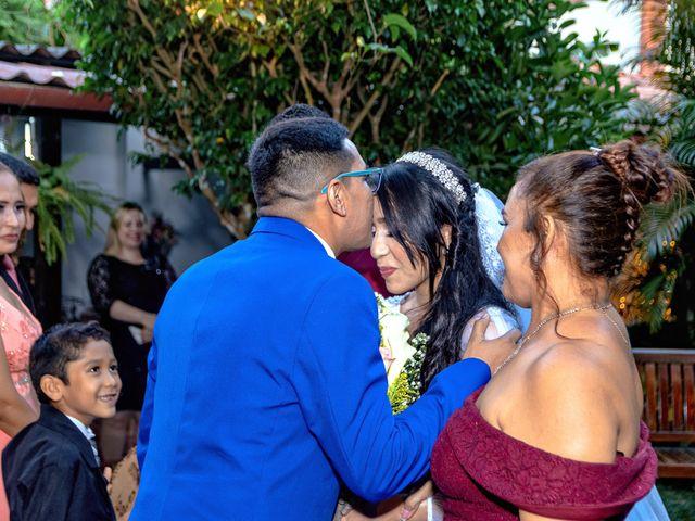 O casamento de Débora e Ederaldo em Belém, Pará 116