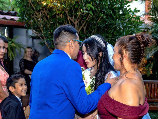 O casamento de Débora e Ederaldo em Belém, Pará 117