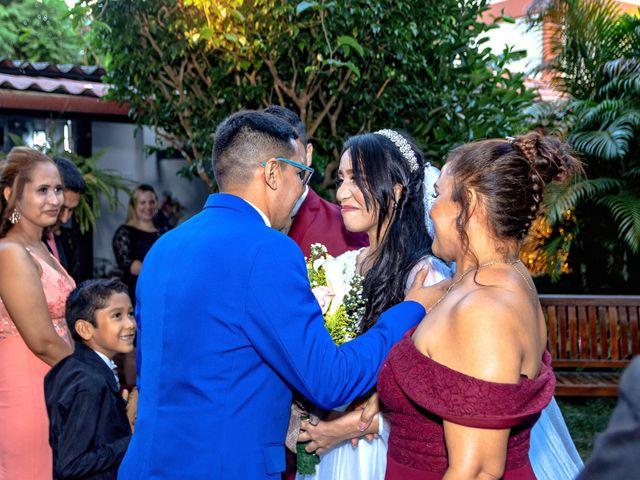 O casamento de Débora e Ederaldo em Belém, Pará 118