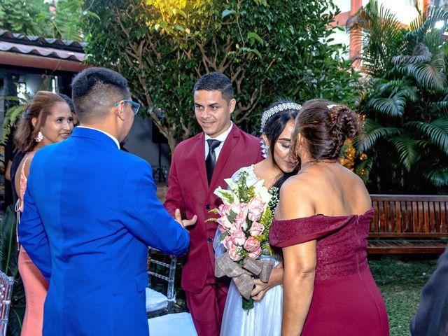O casamento de Débora e Ederaldo em Belém, Pará 119