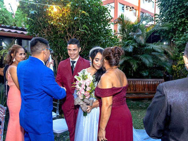 O casamento de Débora e Ederaldo em Belém, Pará 120