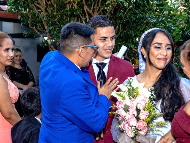 O casamento de Débora e Ederaldo em Belém, Pará 122