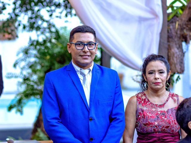 O casamento de Débora e Ederaldo em Belém, Pará 124