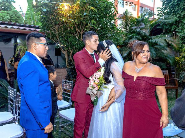 O casamento de Débora e Ederaldo em Belém, Pará 125