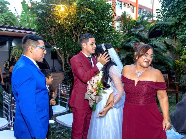 O casamento de Débora e Ederaldo em Belém, Pará 126