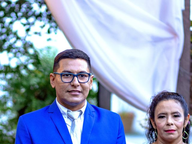 O casamento de Débora e Ederaldo em Belém, Pará 127