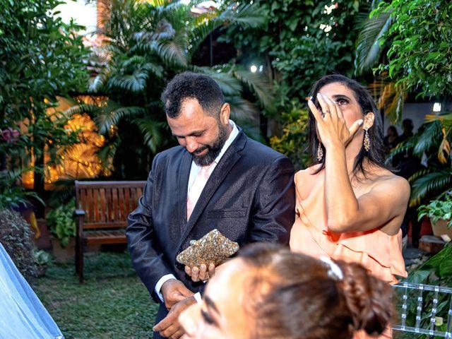 O casamento de Débora e Ederaldo em Belém, Pará 131