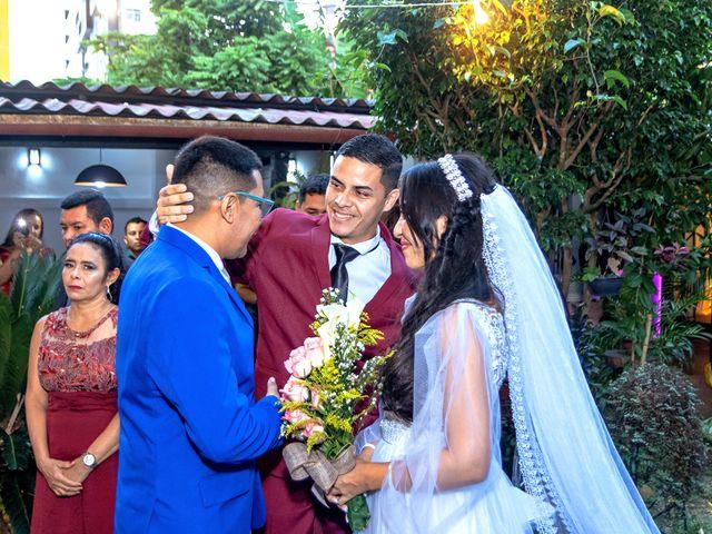 O casamento de Débora e Ederaldo em Belém, Pará 133