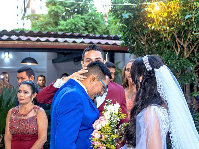 O casamento de Débora e Ederaldo em Belém, Pará 134