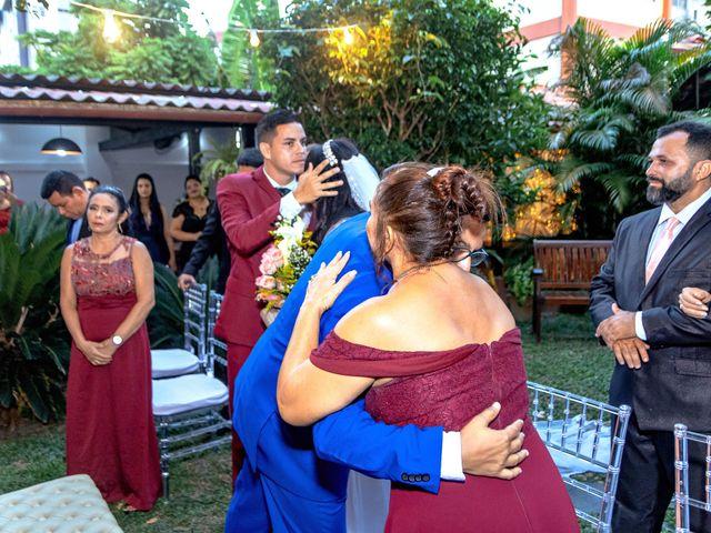 O casamento de Débora e Ederaldo em Belém, Pará 135
