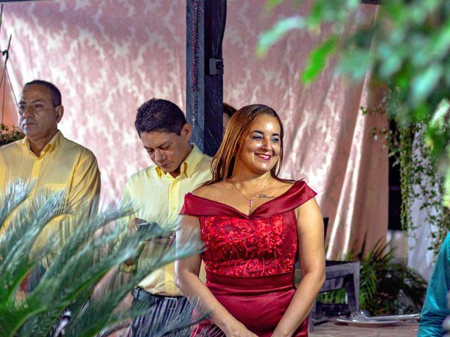 O casamento de Débora e Ederaldo em Belém, Pará 137