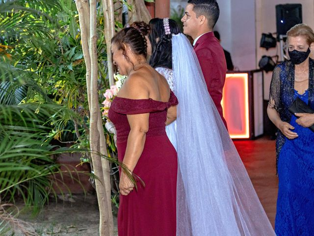 O casamento de Débora e Ederaldo em Belém, Pará 140