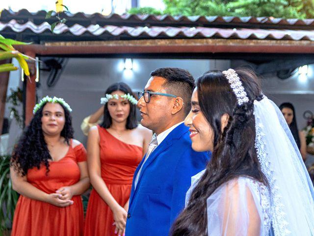 O casamento de Débora e Ederaldo em Belém, Pará 141