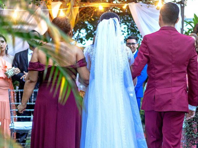 O casamento de Débora e Ederaldo em Belém, Pará 143