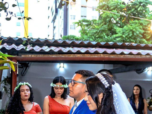 O casamento de Débora e Ederaldo em Belém, Pará 144