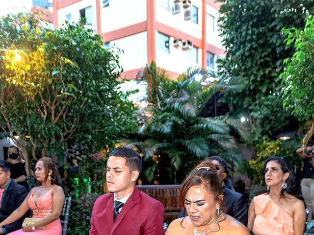 O casamento de Débora e Ederaldo em Belém, Pará 145