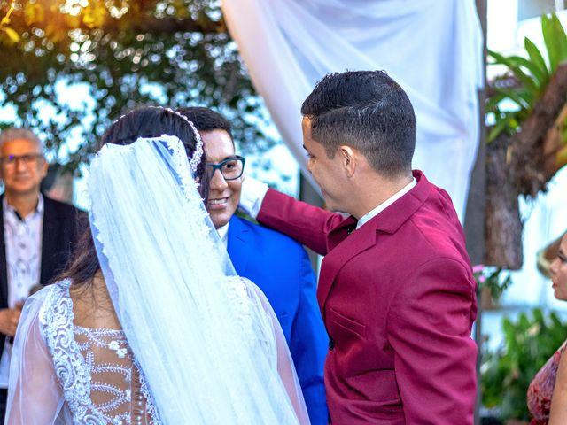 O casamento de Débora e Ederaldo em Belém, Pará 147