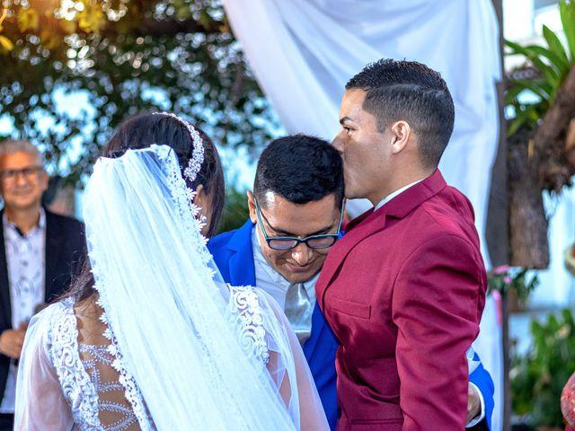 O casamento de Débora e Ederaldo em Belém, Pará 148