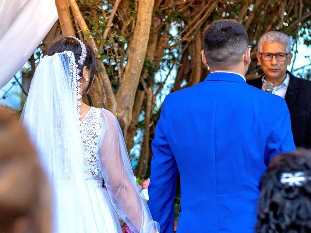 O casamento de Débora e Ederaldo em Belém, Pará 150