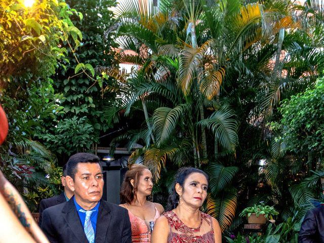 O casamento de Débora e Ederaldo em Belém, Pará 153