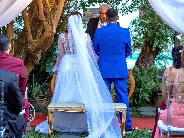 O casamento de Débora e Ederaldo em Belém, Pará 154
