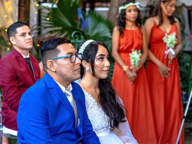 O casamento de Débora e Ederaldo em Belém, Pará 156