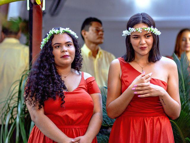 O casamento de Débora e Ederaldo em Belém, Pará 159