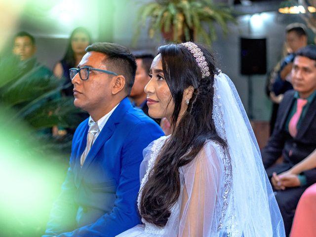 O casamento de Débora e Ederaldo em Belém, Pará 160