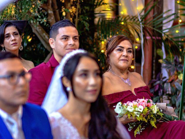 O casamento de Débora e Ederaldo em Belém, Pará 162