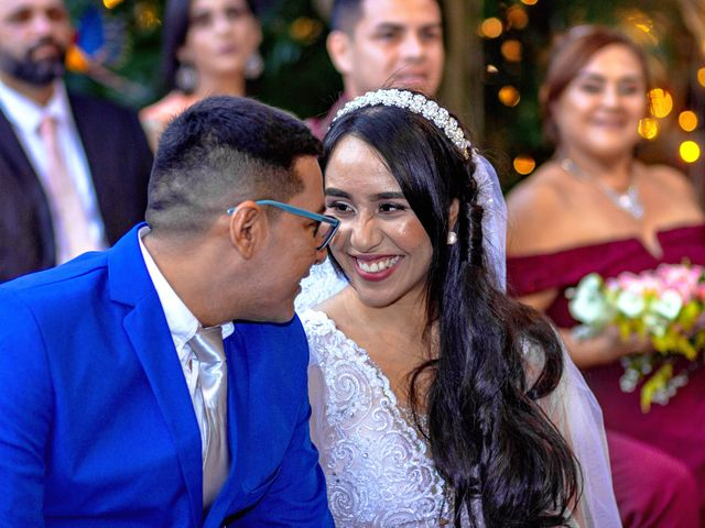 O casamento de Débora e Ederaldo em Belém, Pará 163